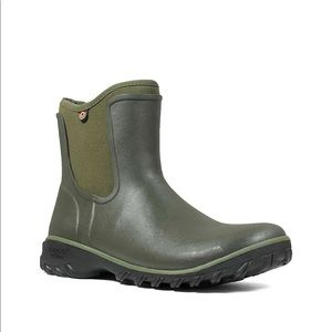 Bogs Women's Sauvie Slip On Boot